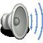 Haut parleur vitrage acoustique